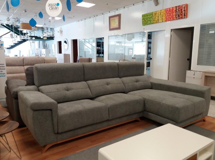 Outlet de sofás y sillones en Argare
