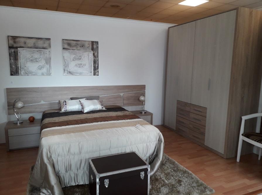 Dormitorios Outlet Argare