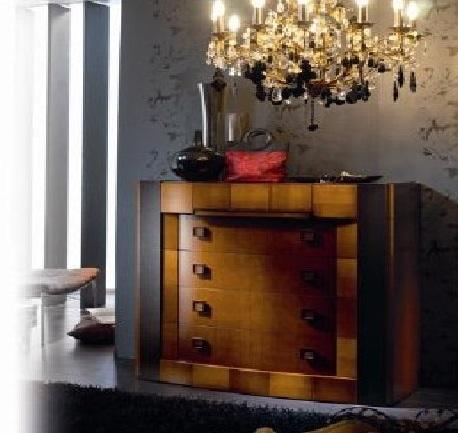 Mueble auxiliar en Argare