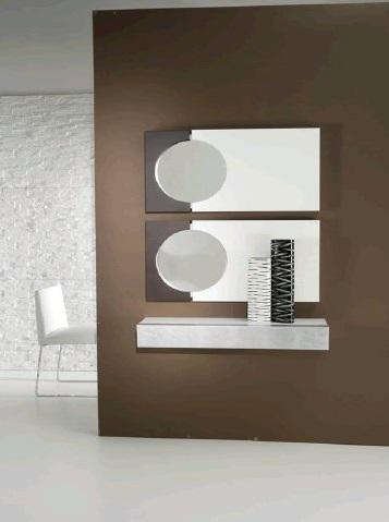 Muebles para la entrada en Argare