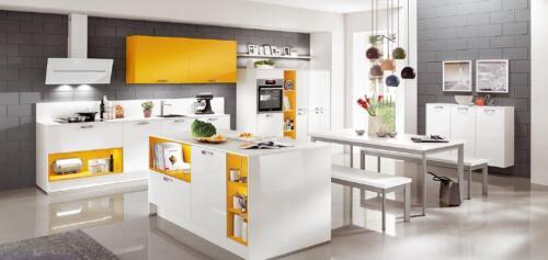 Cocinas Argare 12
