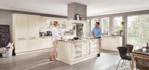 Cocinas Argare 27